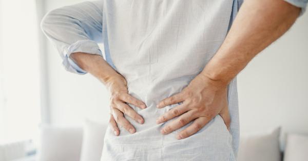 hátfájás ízületi gyulladása
