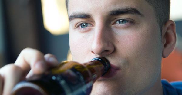 Alkohol és magas vérnyomás