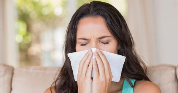 allergia emberre