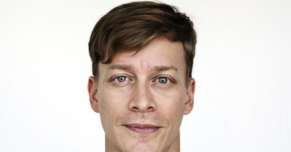Szopás arc kép