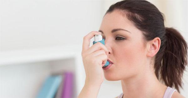 Asztmások nyáron