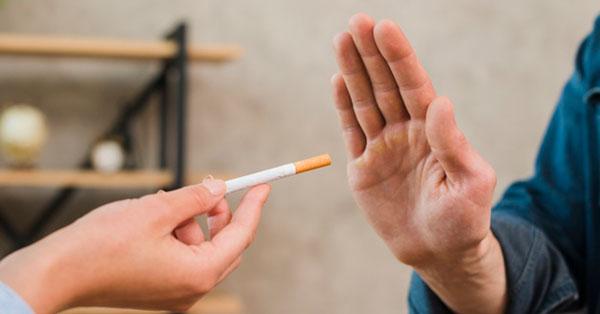 abbahagyja a dohányzás dysbiosisát)