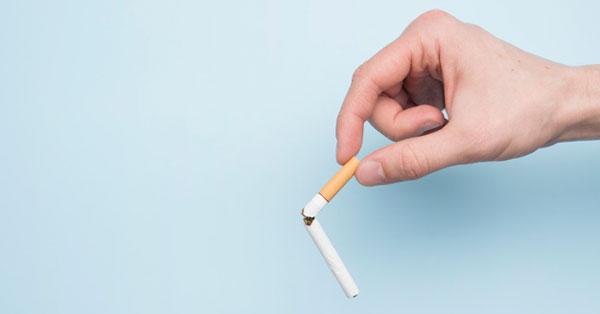 dohányzás elleni védelem)