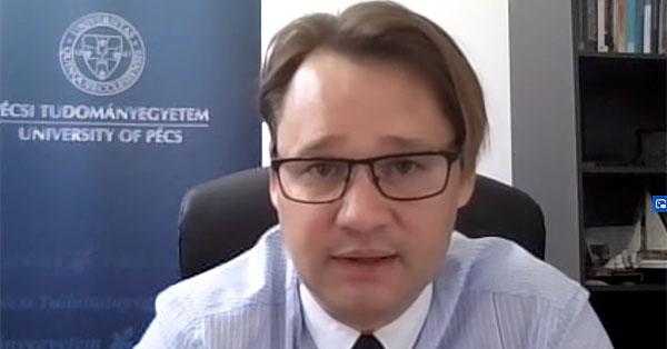 Dr. Jakab Ferenc
