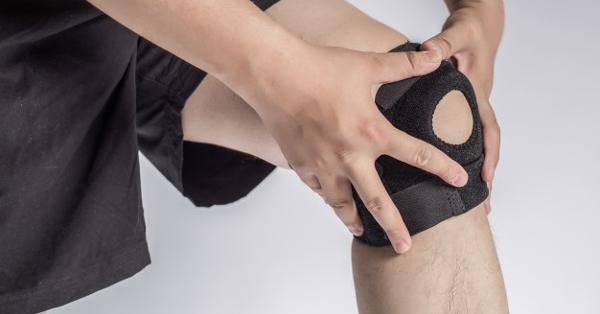 ugrókötél térdízület artrózisával