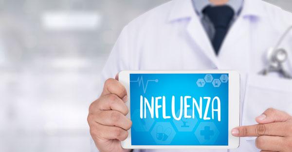 okozhat-e fogyást az influenza vírus