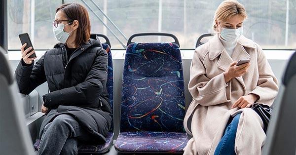 Járvány a buszon