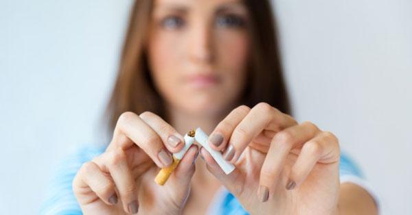 dohányfüggőség kezelése dohányzás