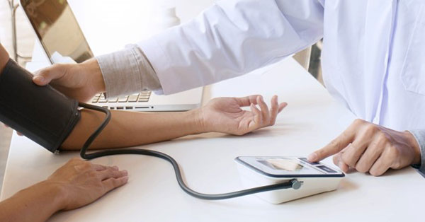HRT magas vérnyomás esetén