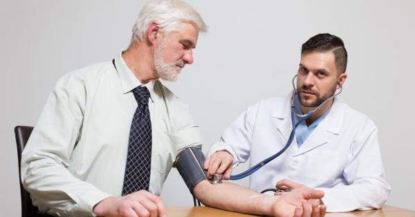 kompenzált magas vérnyomás