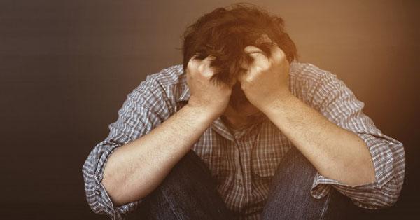 generalizált szorongásos rendellenesség és fogyás