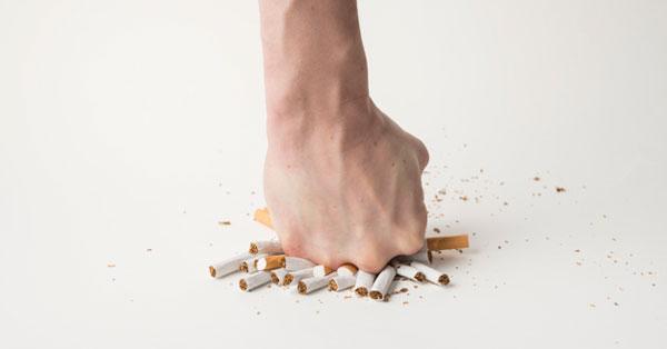 a dohányzás krónikus betegségei hogy néz ki a leszokás a dohányzásról