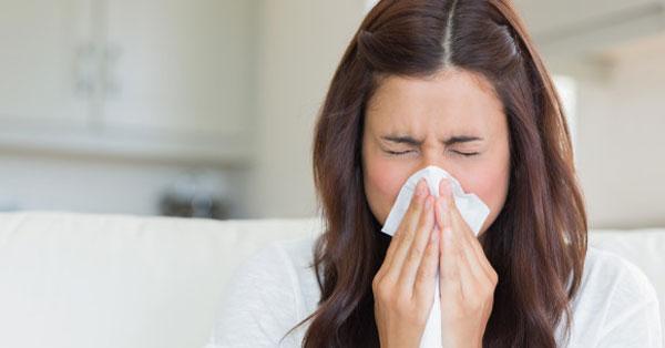 megfázás kezelése
