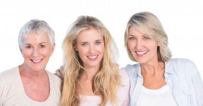 perimenopauza és a fogyás képtelensége