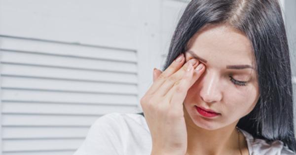 menopauza és homályos látás