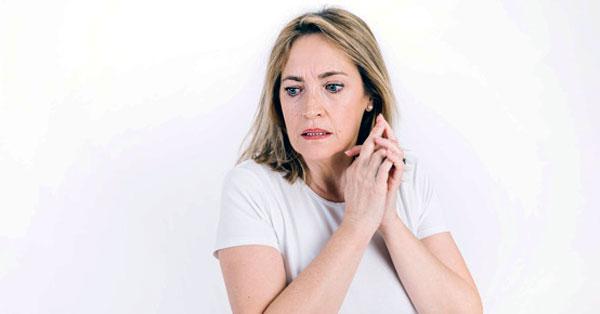Fogyás pánikrohamok tünetei. A pánikbetegség jól gyógyítható