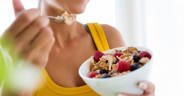 mit kell enni reggelire magas vérnyomás esetén