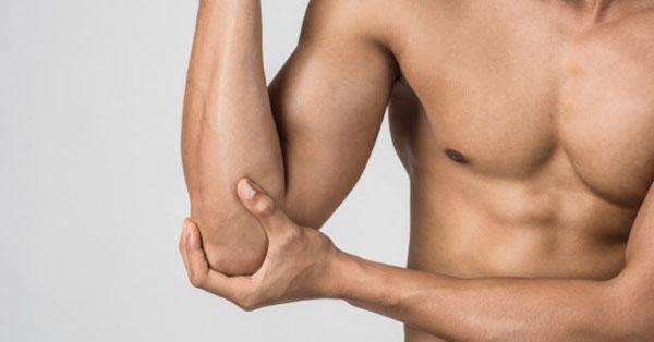 krém a könyökízület fájdalmához a jobb boka ízületének osteoarthrosis 1 fokos kezelése