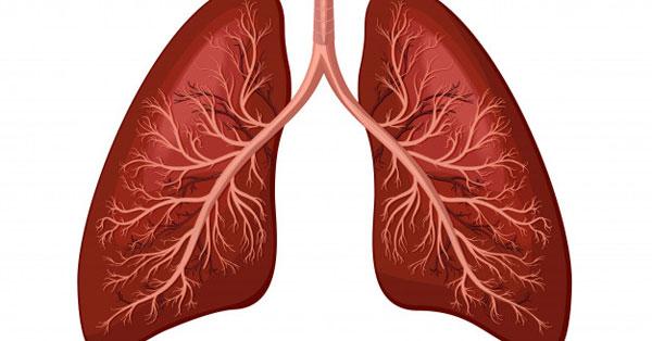 tüdő betegségei és tünetei)