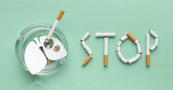 dohányzásmentes kezelés leszokni a fejfájást