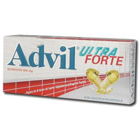 Advil Ultra Forte lágyzselatin kapszula