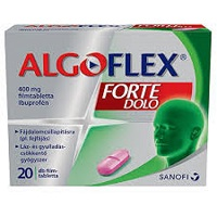 Algoflex forte dolo filmtabletta