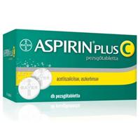 Aspirin Plus C pezsgőtabletta