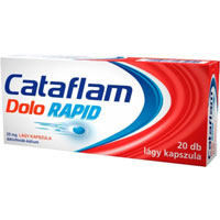 Cataflan Dolo Rapid
