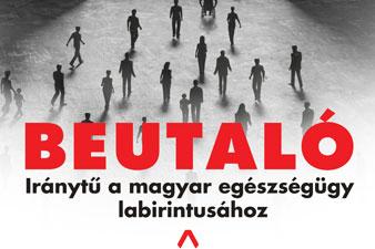 Iránytű a magyar egészségügy labirintusához