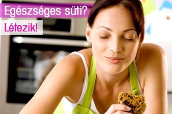 Az egészséges sütemény képtelenség - vagy mégsem?