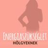 Ideális napi energiabevitel nőknél