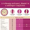 A terhesség szakaszai, tünetei és a szükséges vizsgálatok