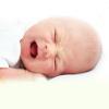 A csecsemőkori kólika