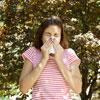 Parlagfű-allergia