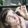 A száraz szem kezelése