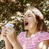 Mi okozhat tüsszentést?