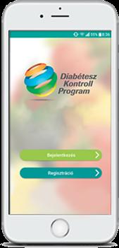 DKP applikáció