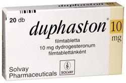 DUPHASTON 10 mg filmtabletta - Gyógyszerkereső - Háflorianpress.hu, Visszér esetén dyufastont szedhet