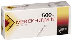 MERCKFORMIN