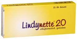 LINDYNETTE
