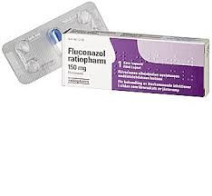 Fluconazol-Ratiopharm 150 mg