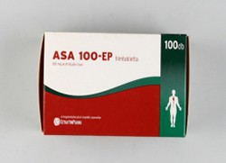 Asa Protect Pharmavit 100