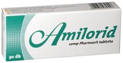 Amilorid Comp Pharmavit