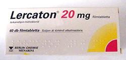 Lercaton 20