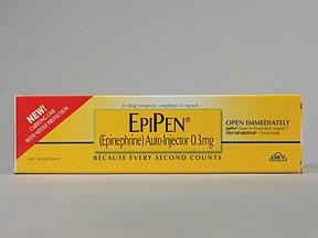 EPIPEN 0,3