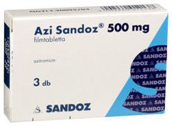 AZI SANDOZ