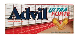 Advil Ultra Forte