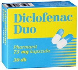 DICLOFENAC DUO PHARMAVIT