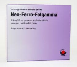 Neo-Ferro Folgamma