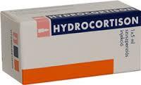 HYDROCORTISON